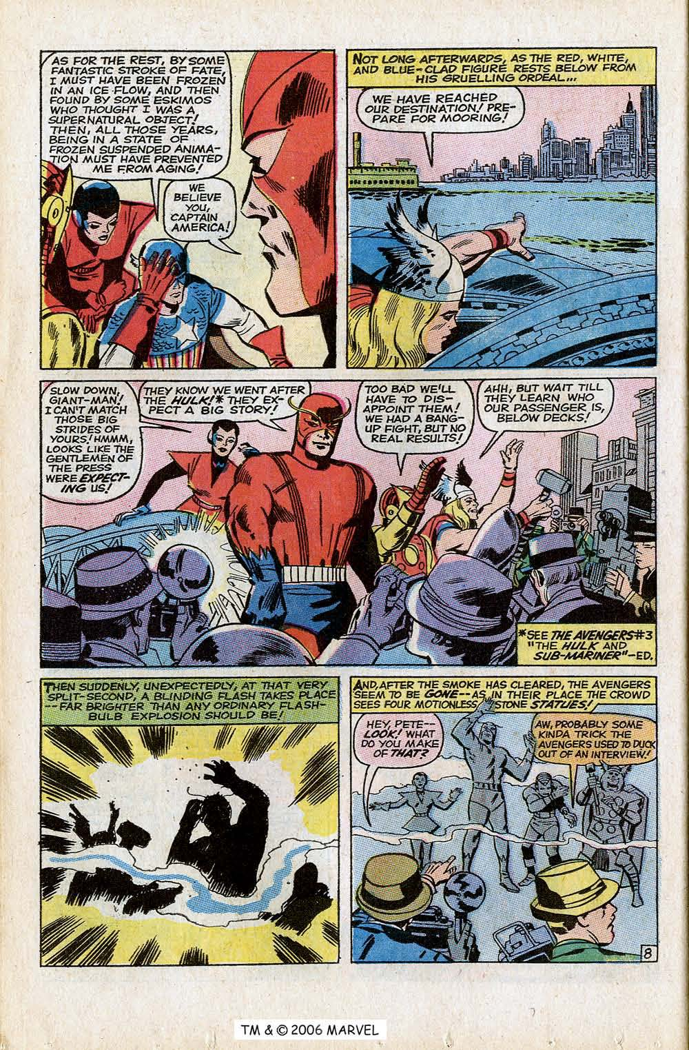 The Avengers (1963) _Annual_3 Page 9
