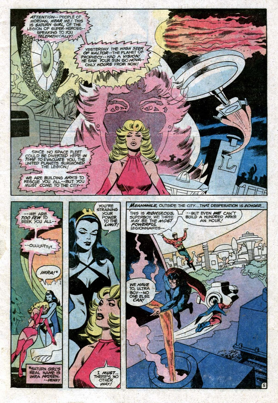 Superboy (1949) issue 231 - Page 6
