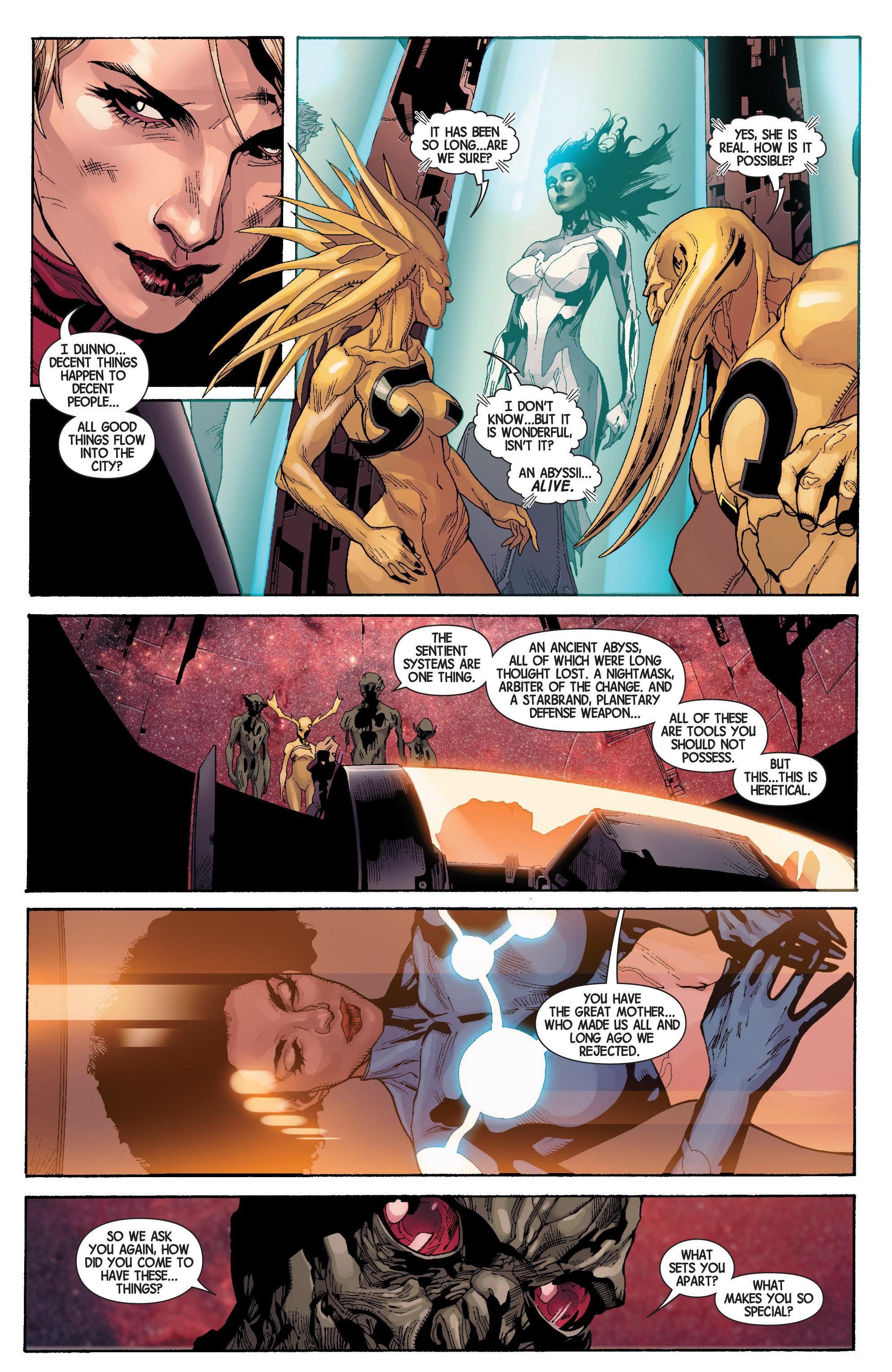 Read online Avengers (2013) comic -  Issue #Avengers (2013) _TPB 4 - 50