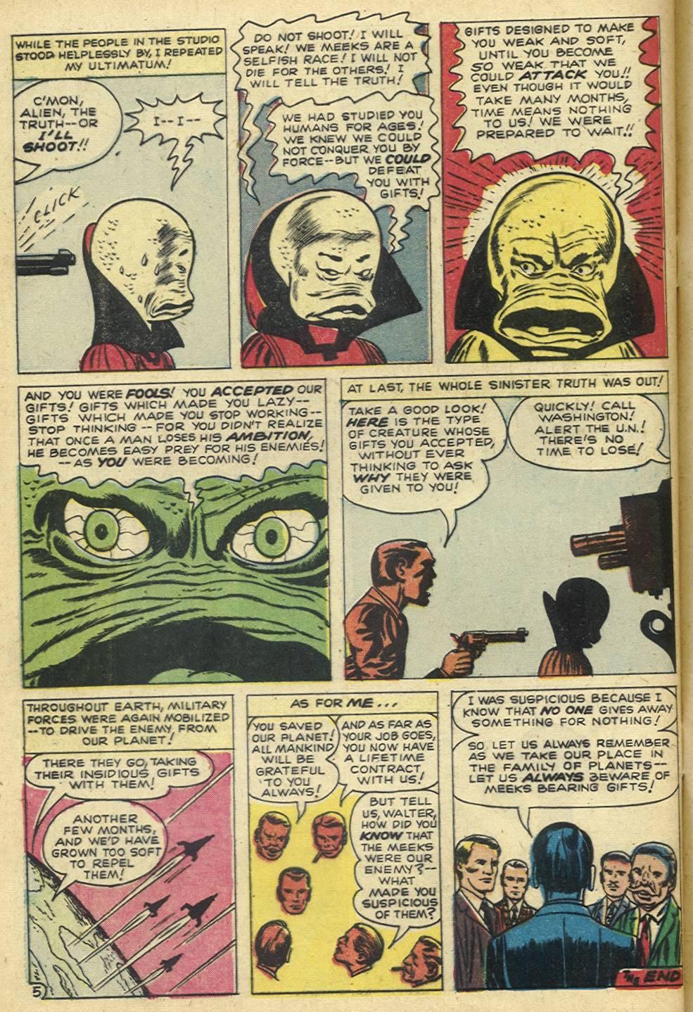 Strange Tales (1951) 86 Page 24