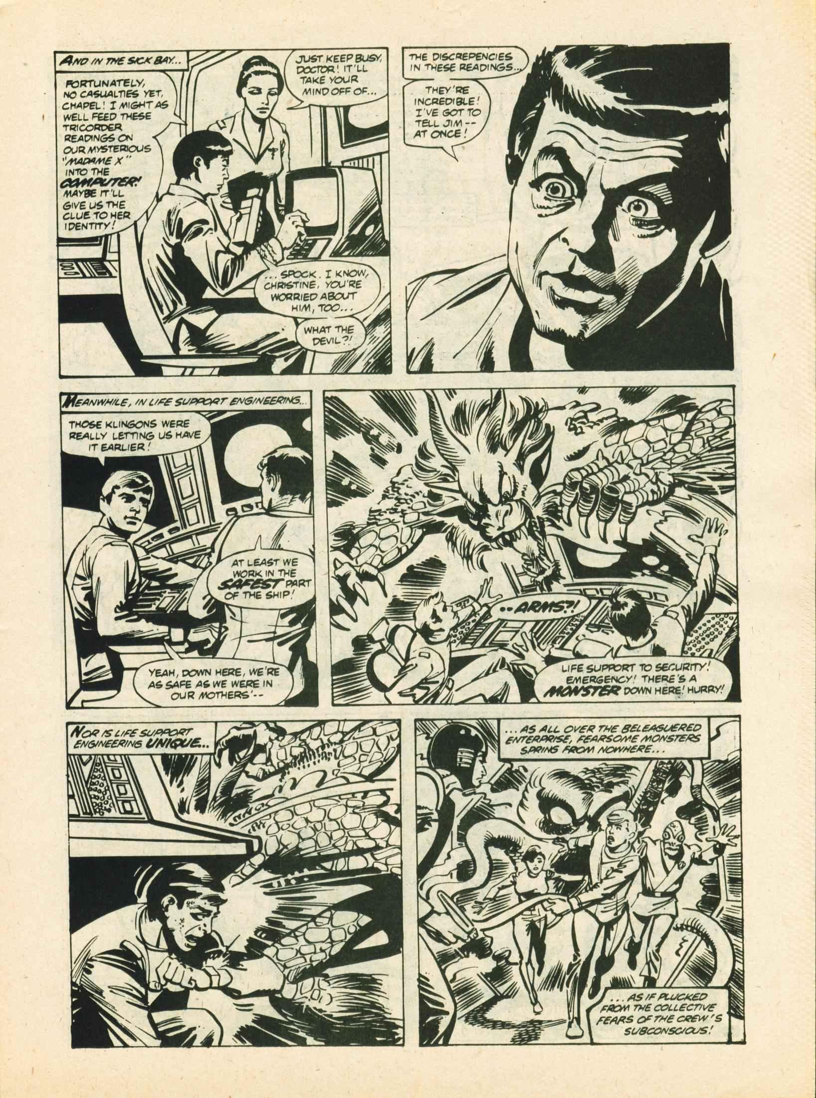 Read online Future Tense comic -  Issue #16 - 11