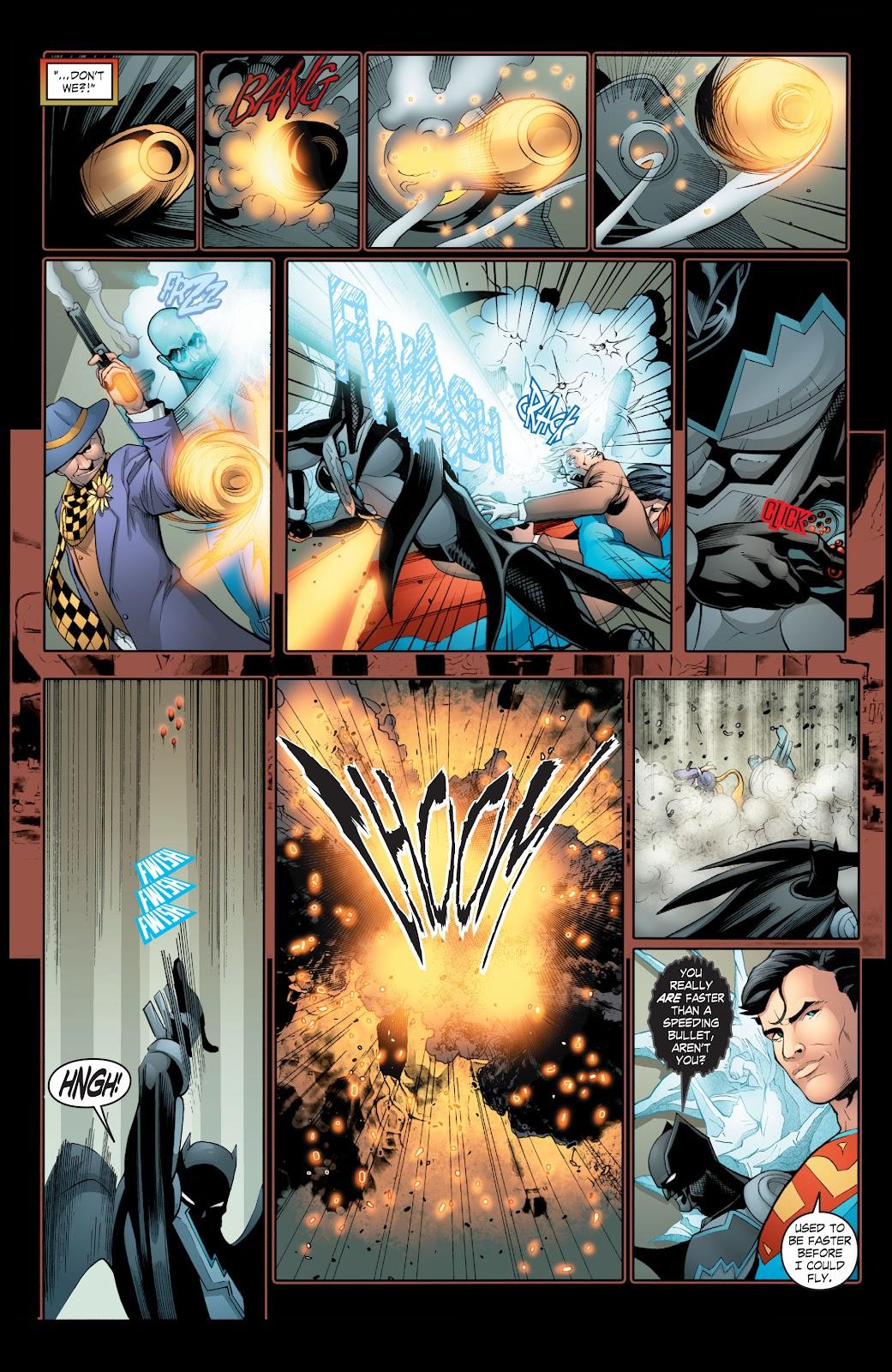Read online Smallville Season 11 [II] comic -  Issue # TPB 2 - 74