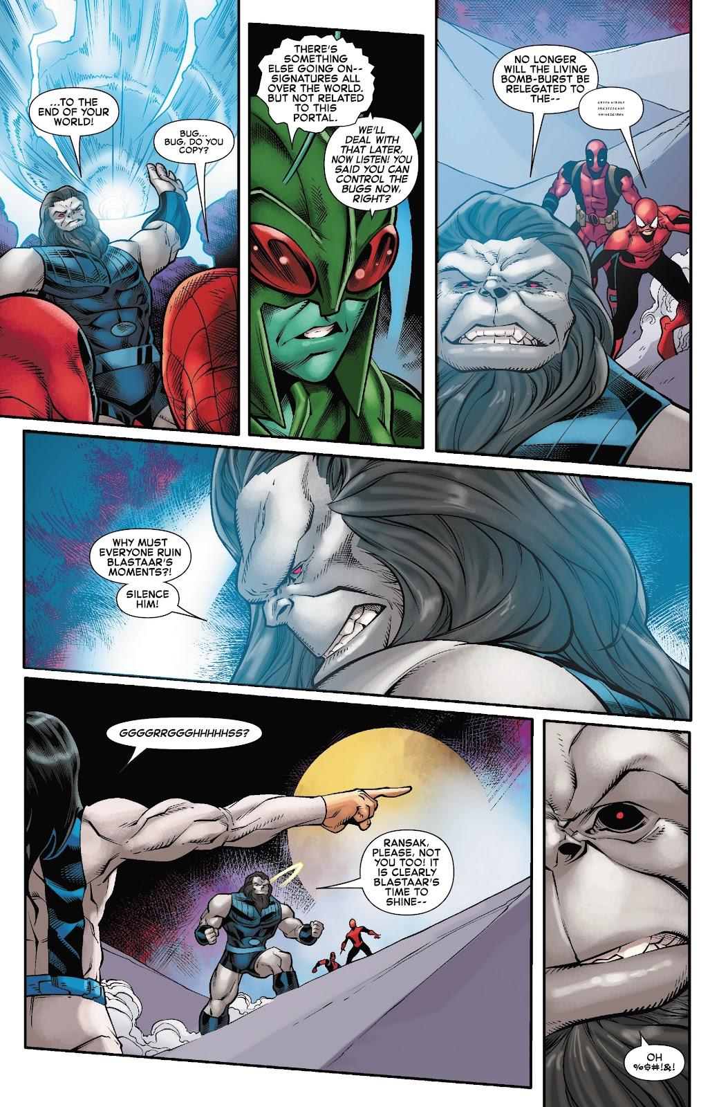 Read online Spider-Man/Deadpool comic -  Issue #45 - 15