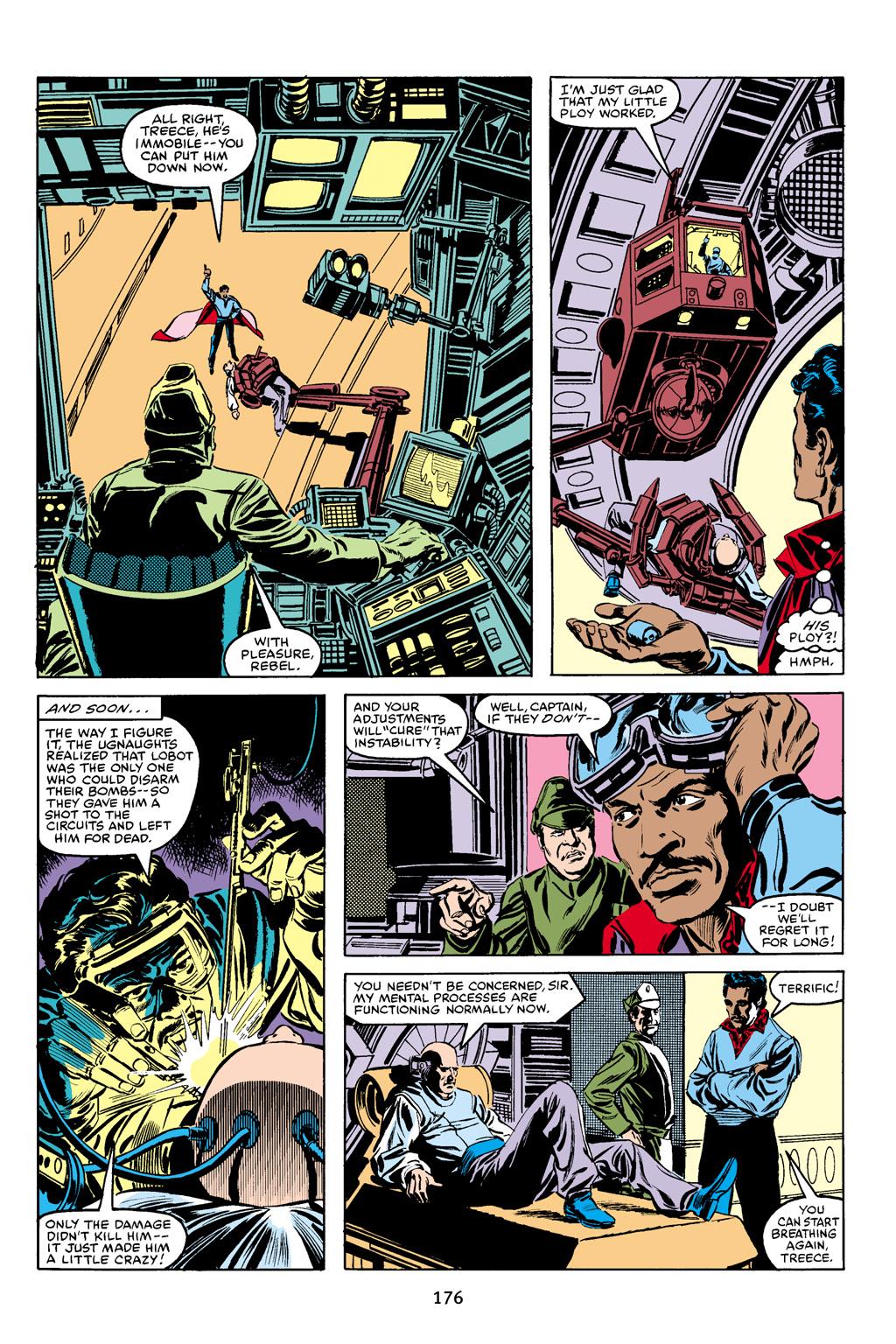 Read online Star Wars Omnibus comic -  Issue # Vol. 16 - 174