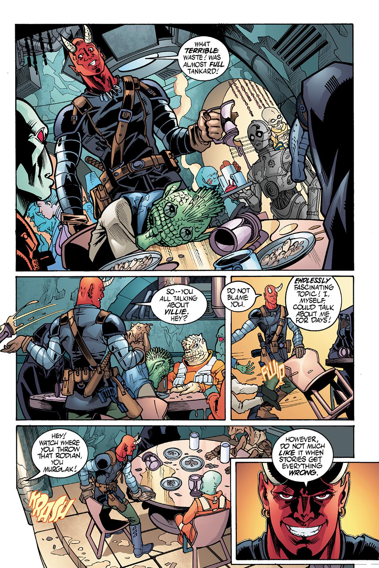 Read online Star Wars Omnibus comic -  Issue # Vol. 15.5 - 88