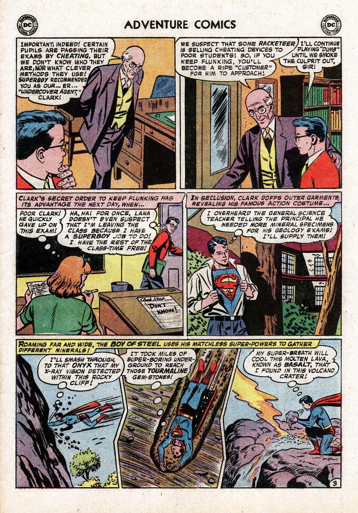 Read online Adventure Comics (1938) comic -  Issue #322 - 27