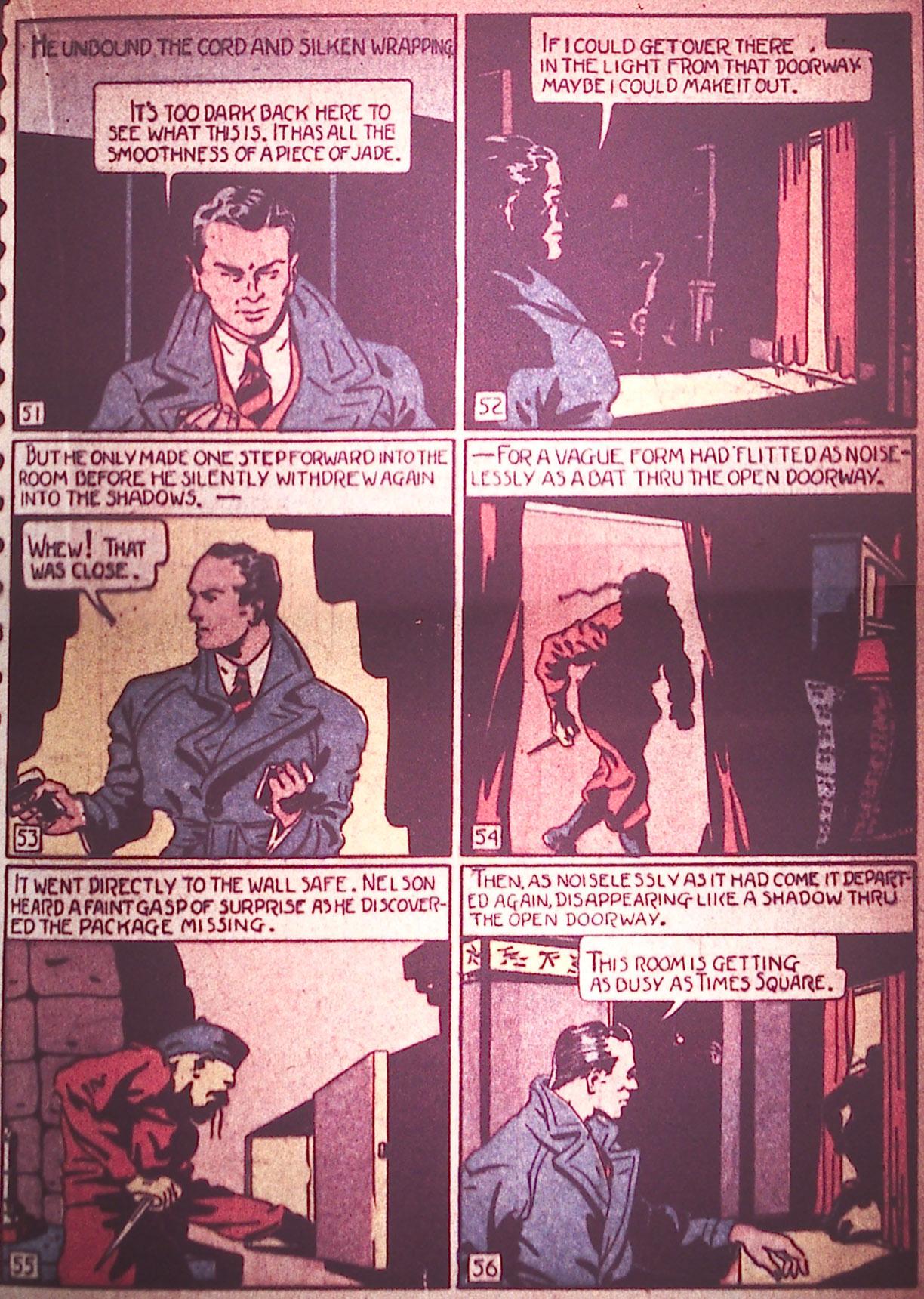 Detective Comics (1937) 4 Page 30