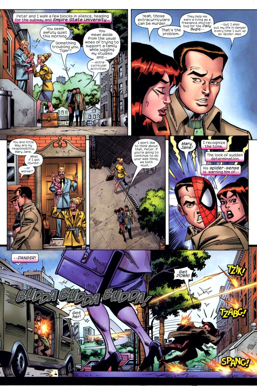 Amazing Spider-Man Family Issue #2 #2 - English 27