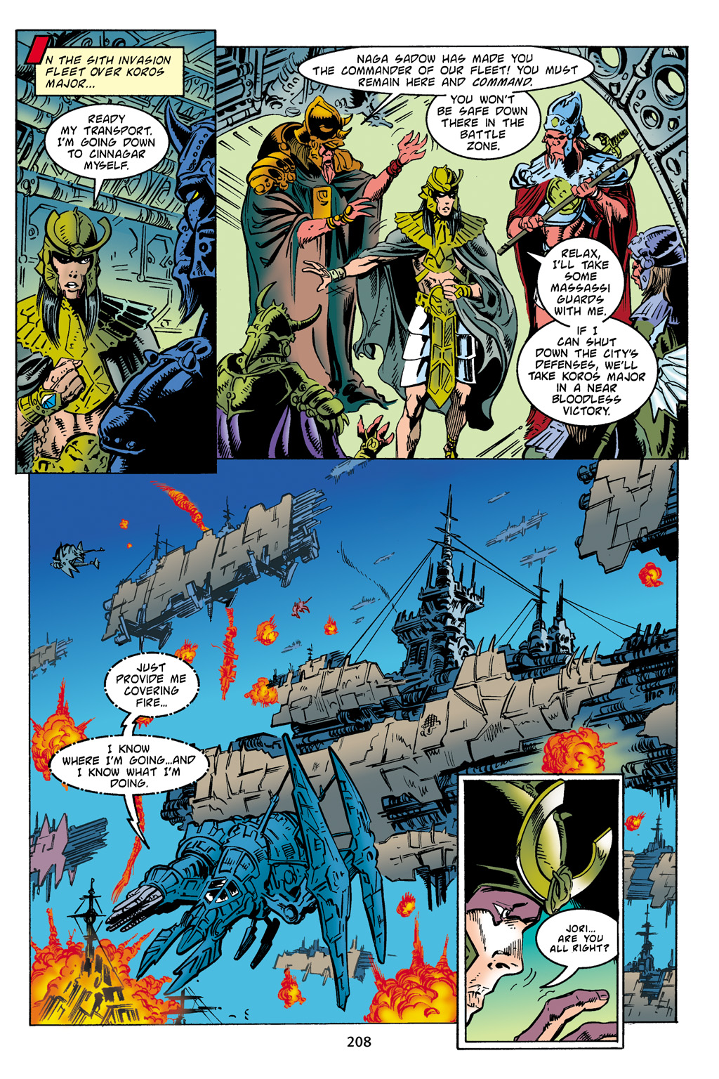 Read online Star Wars Omnibus comic -  Issue # Vol. 4 - 200
