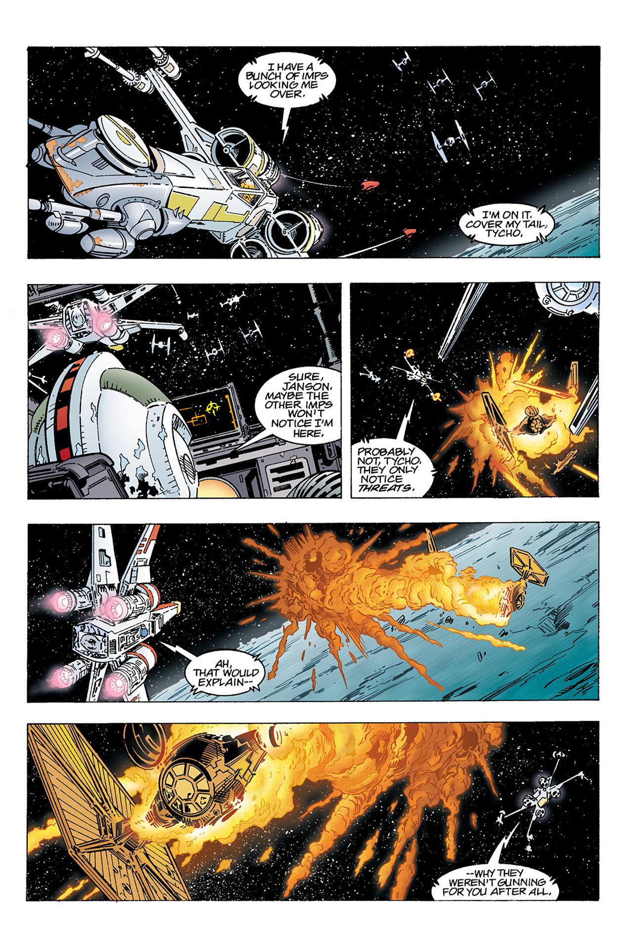 Read online Star Wars Omnibus comic -  Issue # Vol. 3 - 11