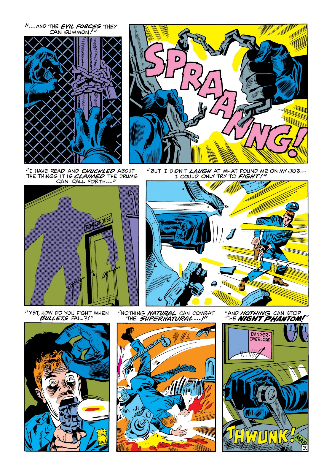 Read online Marvel Masterworks: The Invincible Iron Man comic -  Issue # TPB 6 (Part 1) - 9