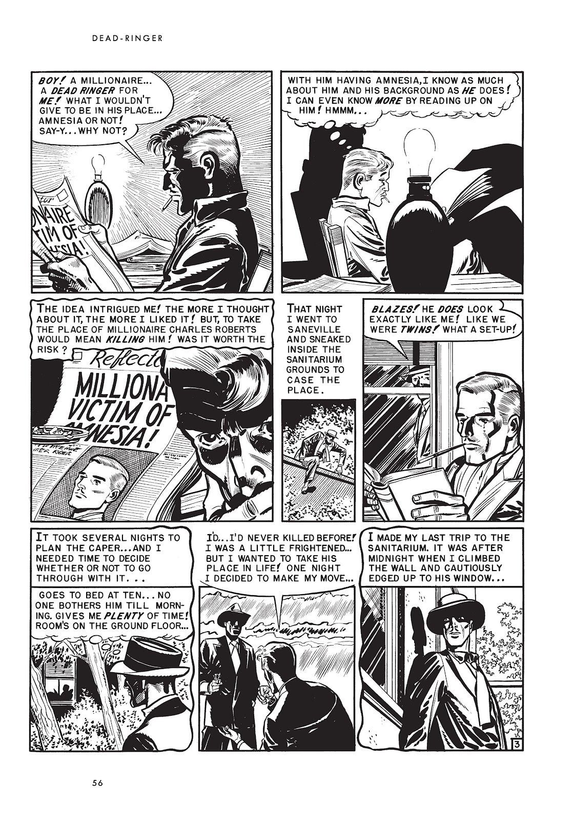 Read online Voodoo Vengeance and Other Stories comic -  Issue # TPB (Part 1) - 73