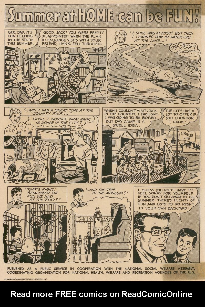 Challengers of the Unknown (1958) issue 45 - Page 2