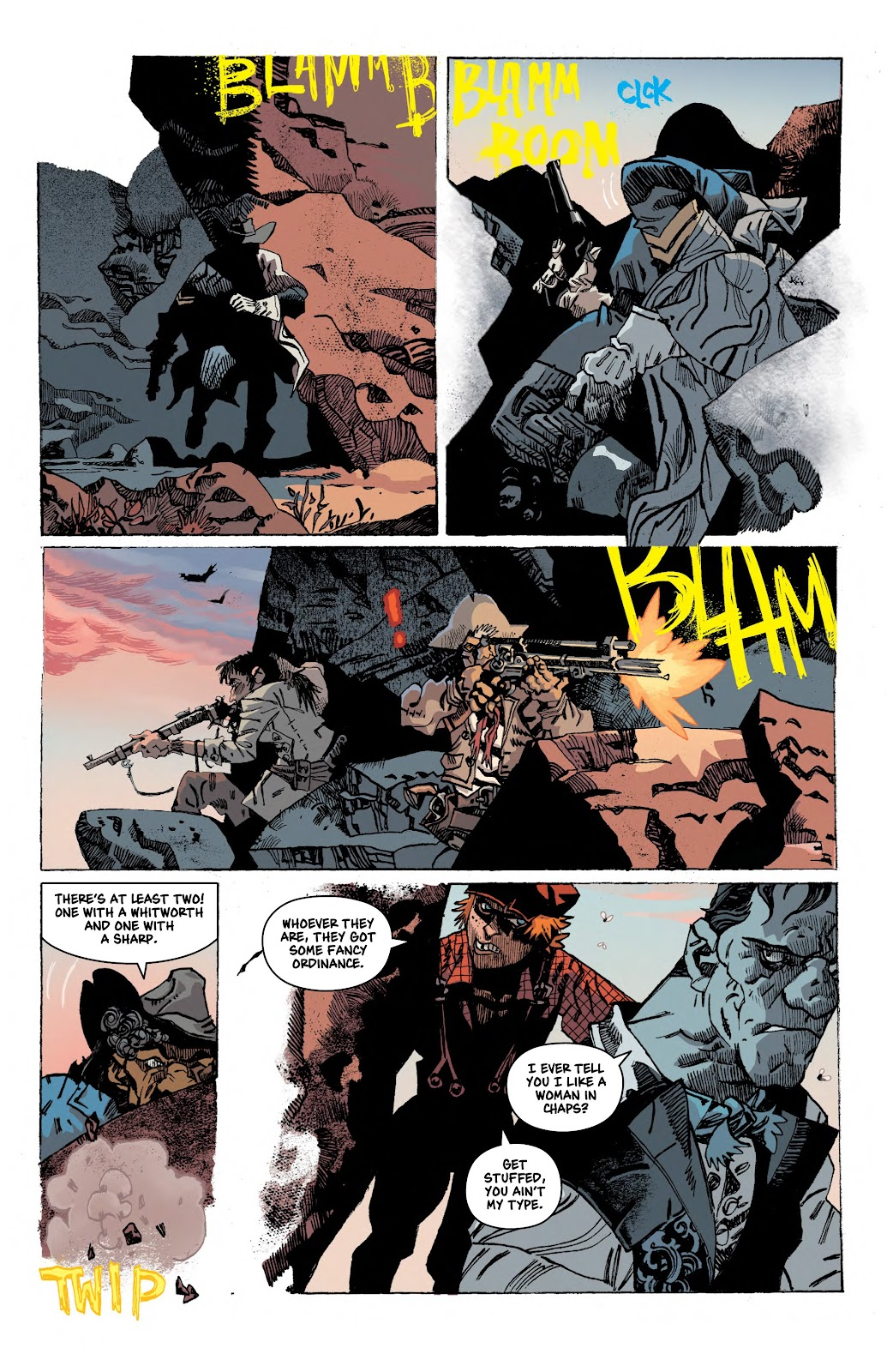 Read online The Seven Deadly Sins comic -  Issue # TPB (Part 1) - 75