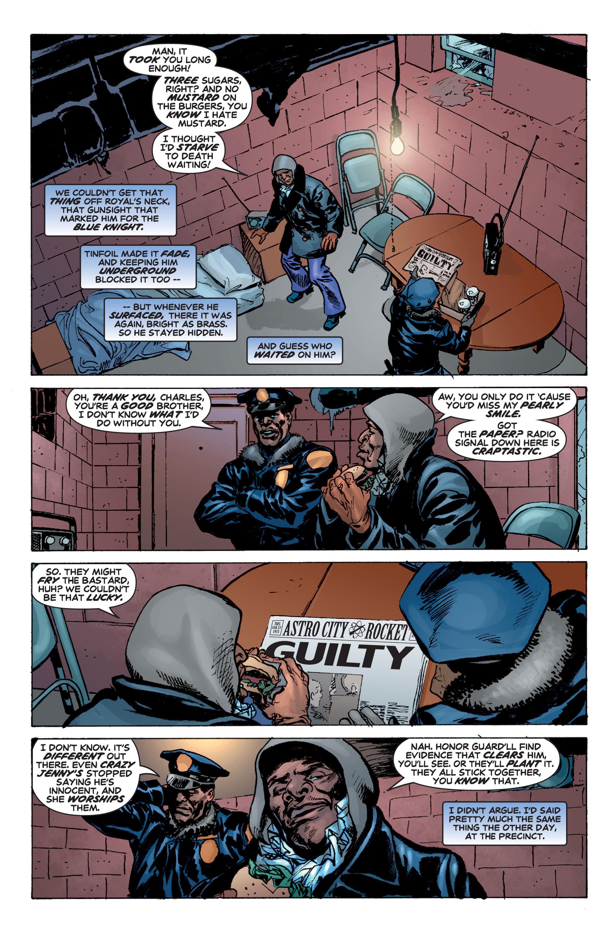 Read online Astro City: Dark Age/Book One comic -  Issue #3 - 6