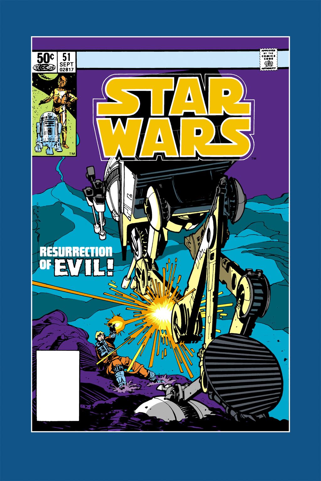 Read online Star Wars Omnibus comic -  Issue # Vol. 16 - 45
