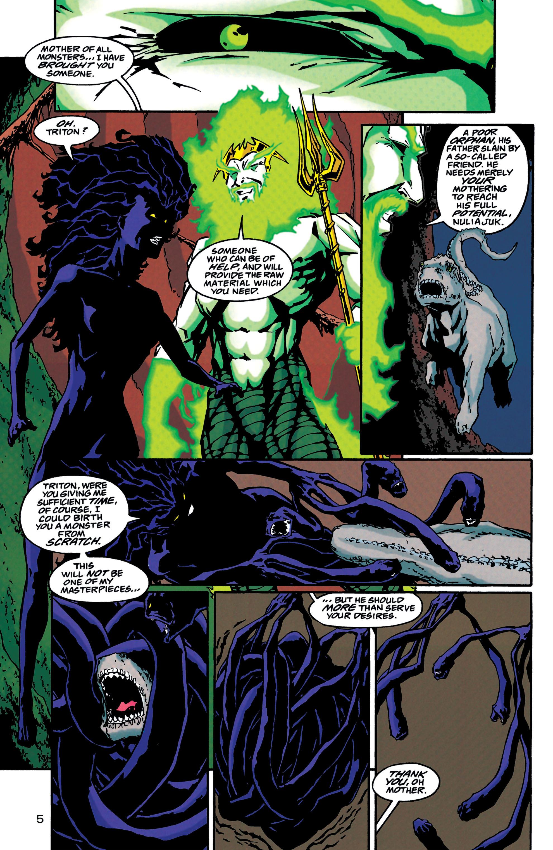 Read online Aquaman (1994) comic -  Issue #45 - 6