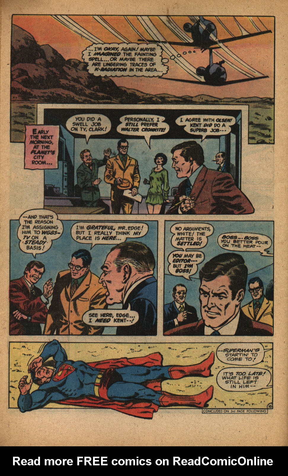 Read online Action Comics (1938) comic -  Issue #485 - 28