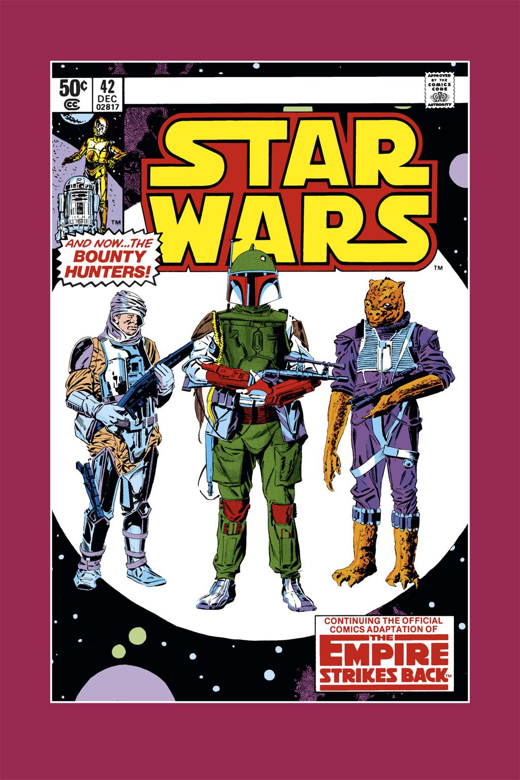 Read online Star Wars Omnibus comic -  Issue # Vol. 14 - 290
