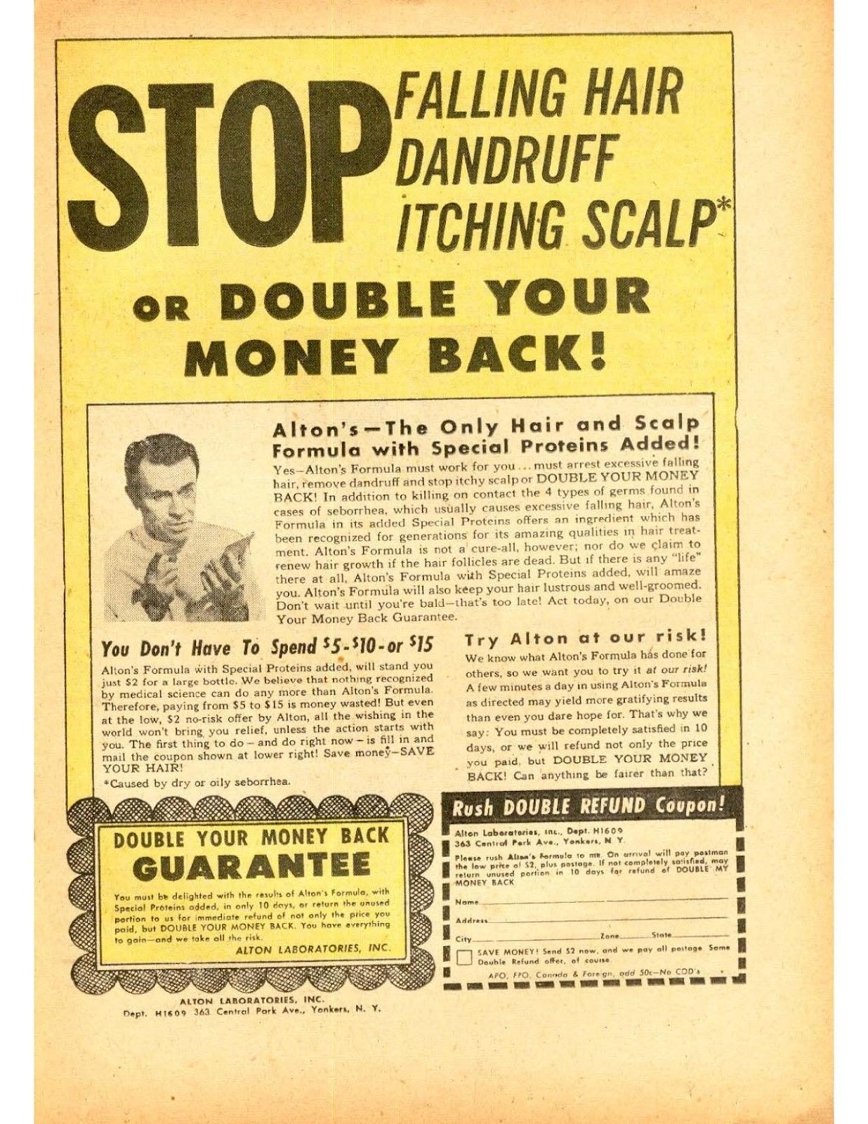 Spellbound (1952) issue 7 - Page 19