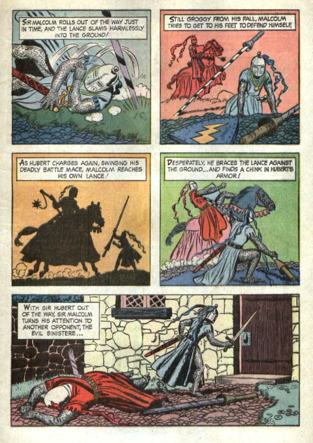 Boris Karloff Tales of Mystery issue 5 - Page 9