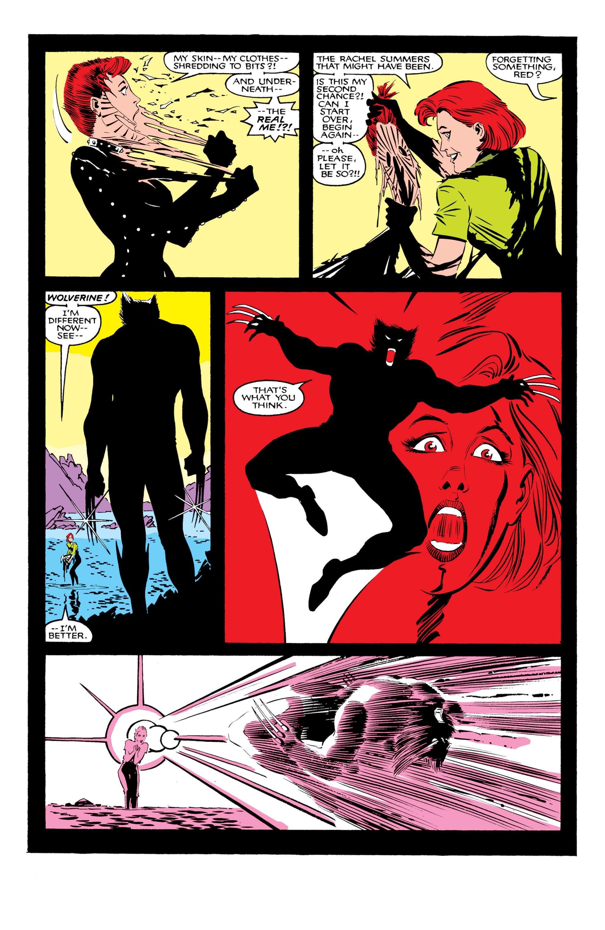 Read online Uncanny X-Men (1963) comic -  Issue #207 - 15