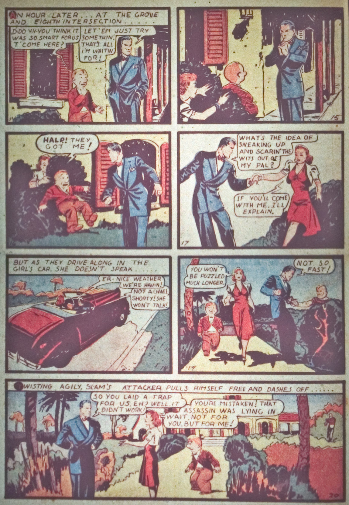 Detective Comics (1937) 29 Page 55