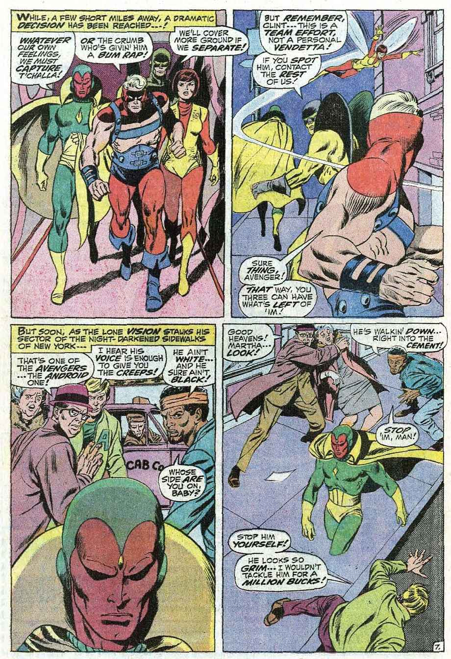 The Avengers (1963) 74 Page 11