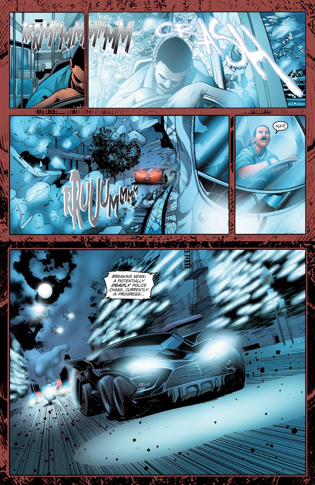 Read online Smallville Season 11 [II] comic -  Issue # TPB 2 - 92