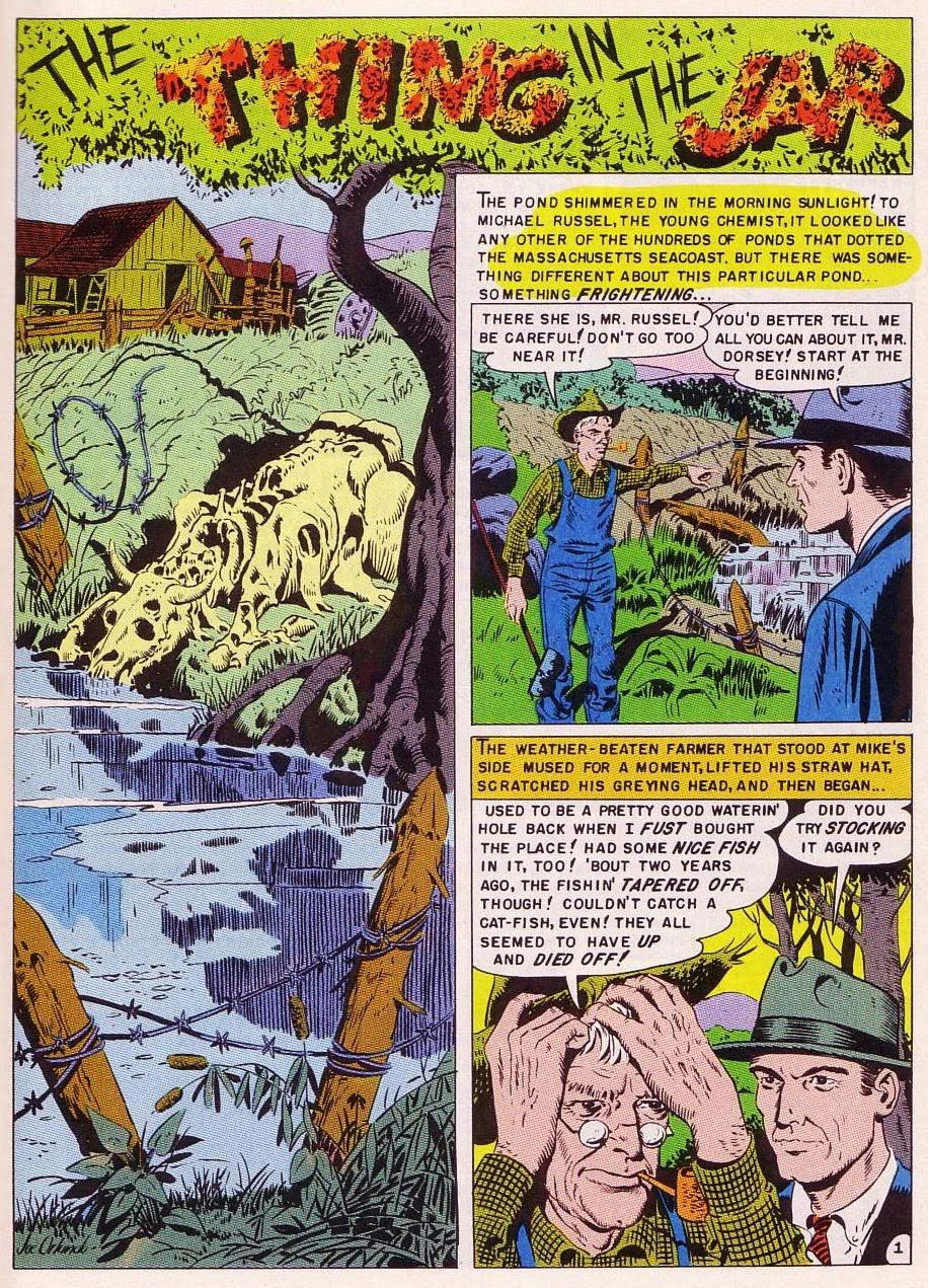 Weird Fantasy (1951) issue 11 - Page 24