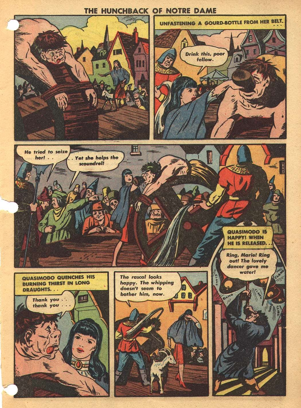Classics Illustrated issue 18 - Page 30