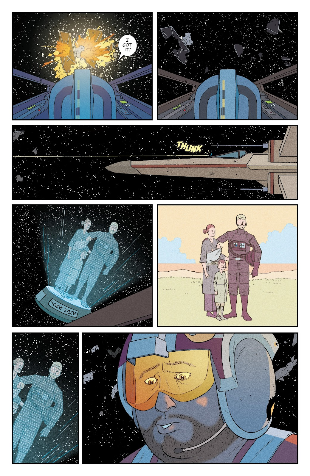 Read online Star Wars: Age of Rebellion Special comic -  Issue # Full - 25
