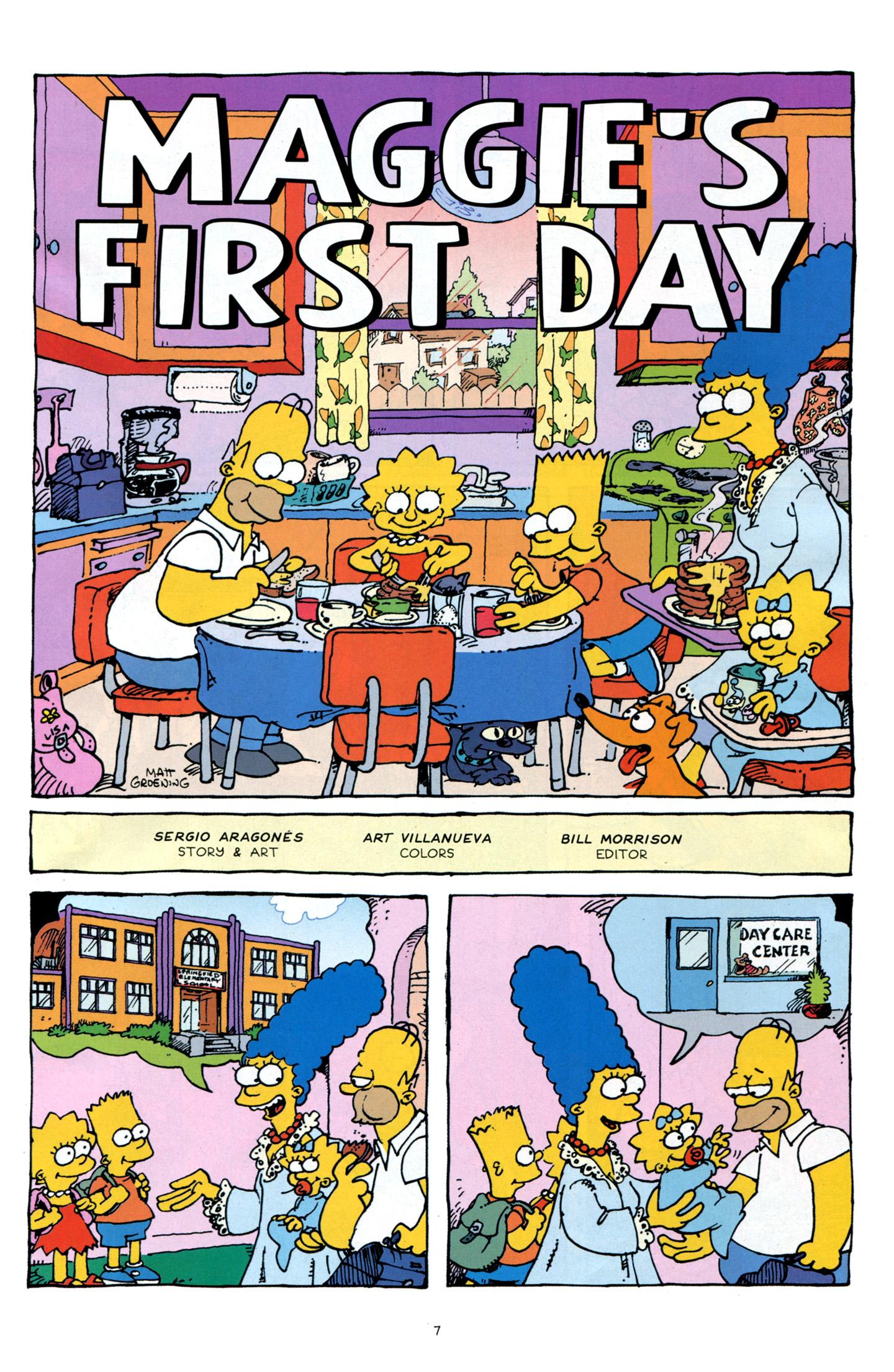 Read online Simpsons Comics Presents Bart Simpson comic -  Issue #66 - 11