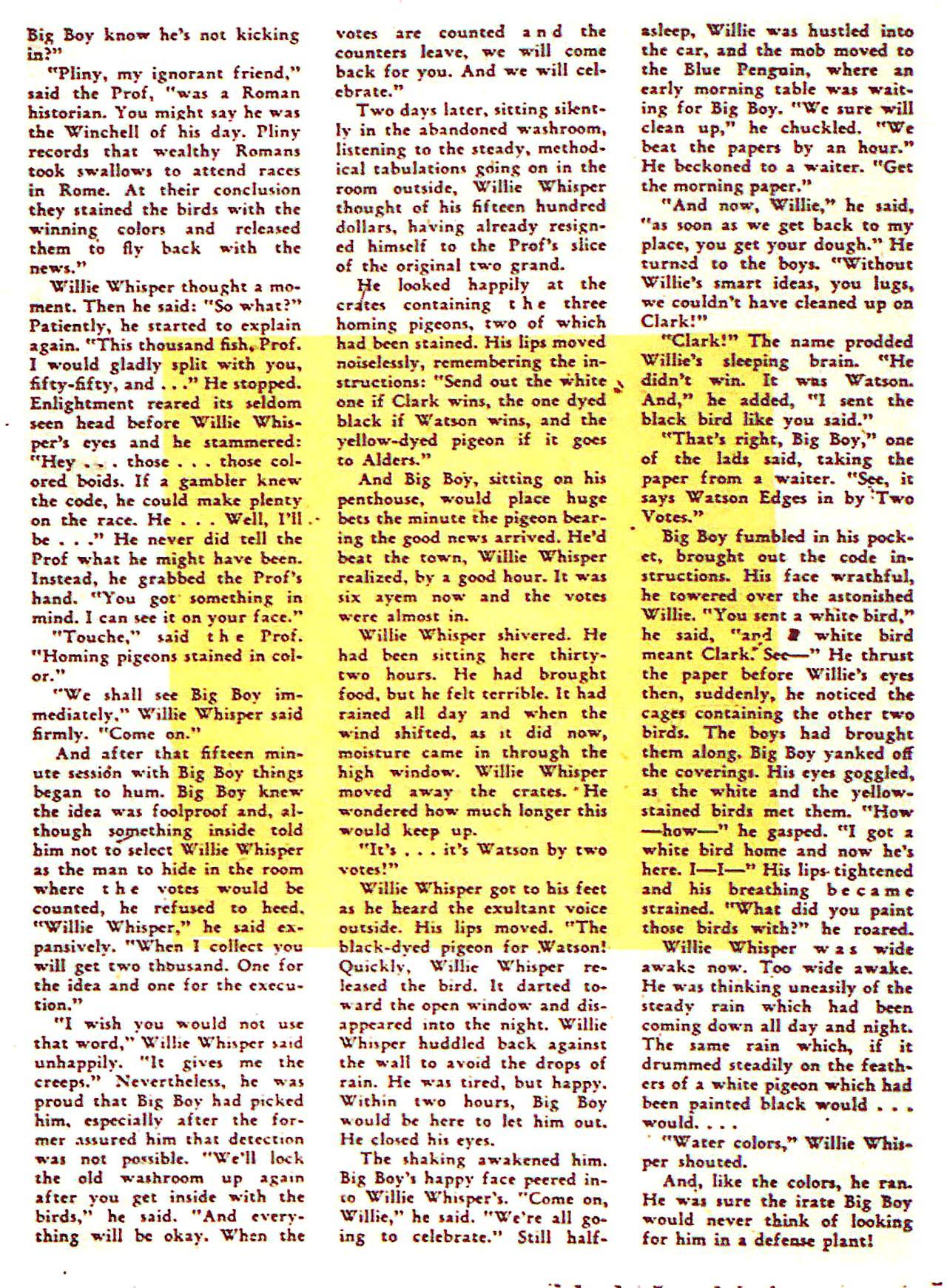 Detective Comics (1937) 84 Page 31