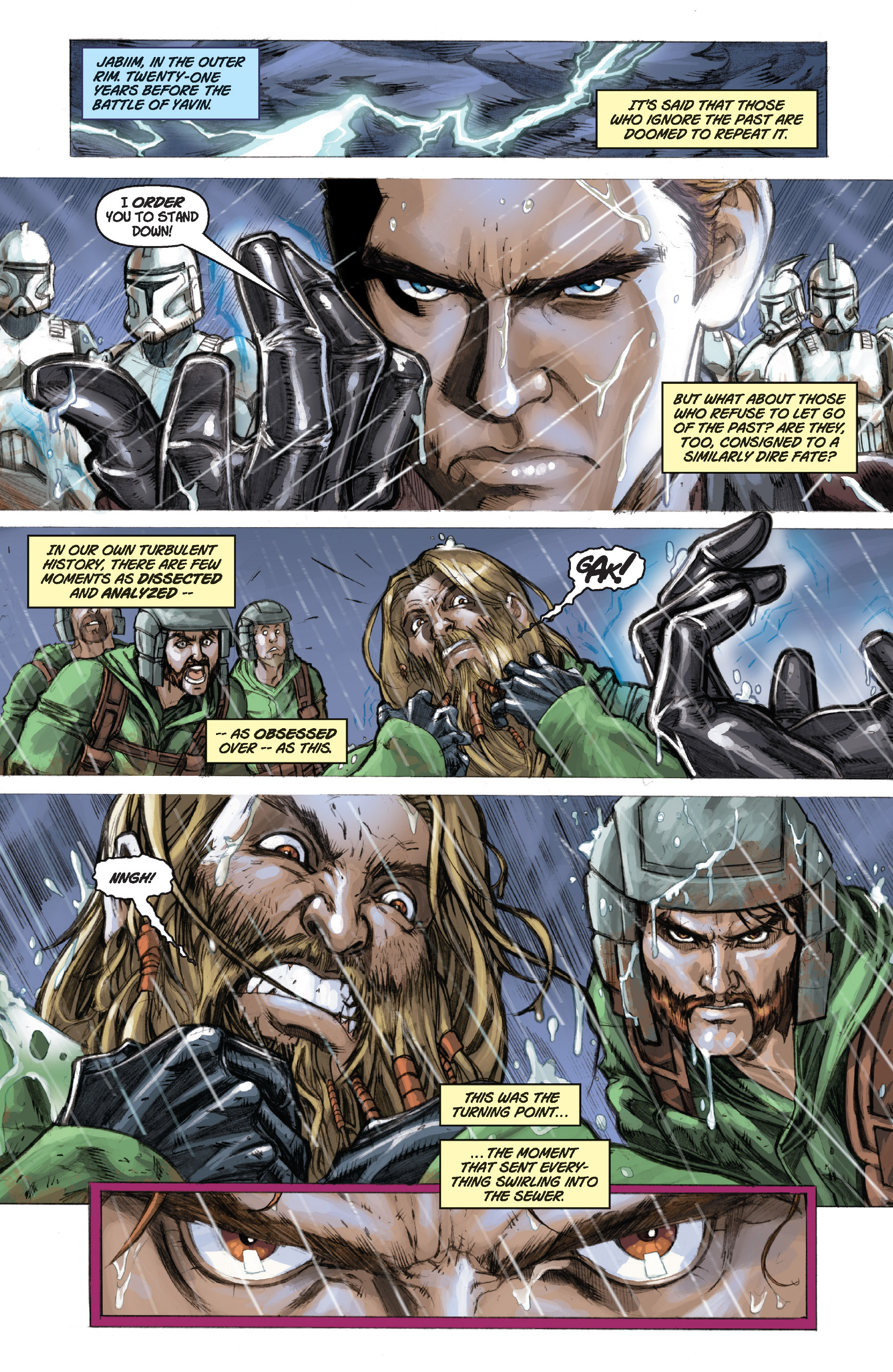 Read online Star Wars Omnibus comic -  Issue # Vol. 20 - 73