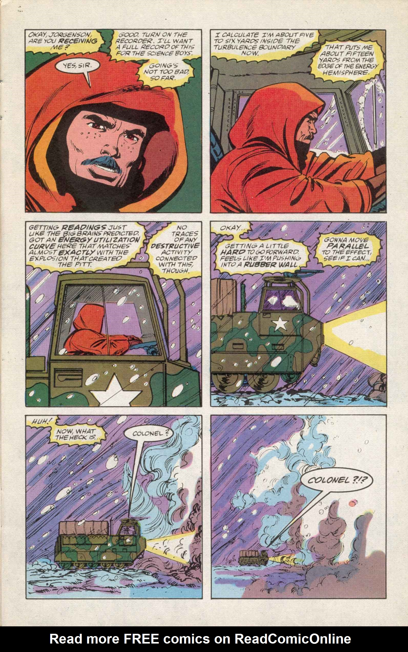 Read online Star Brand comic -  Issue #17 - 7