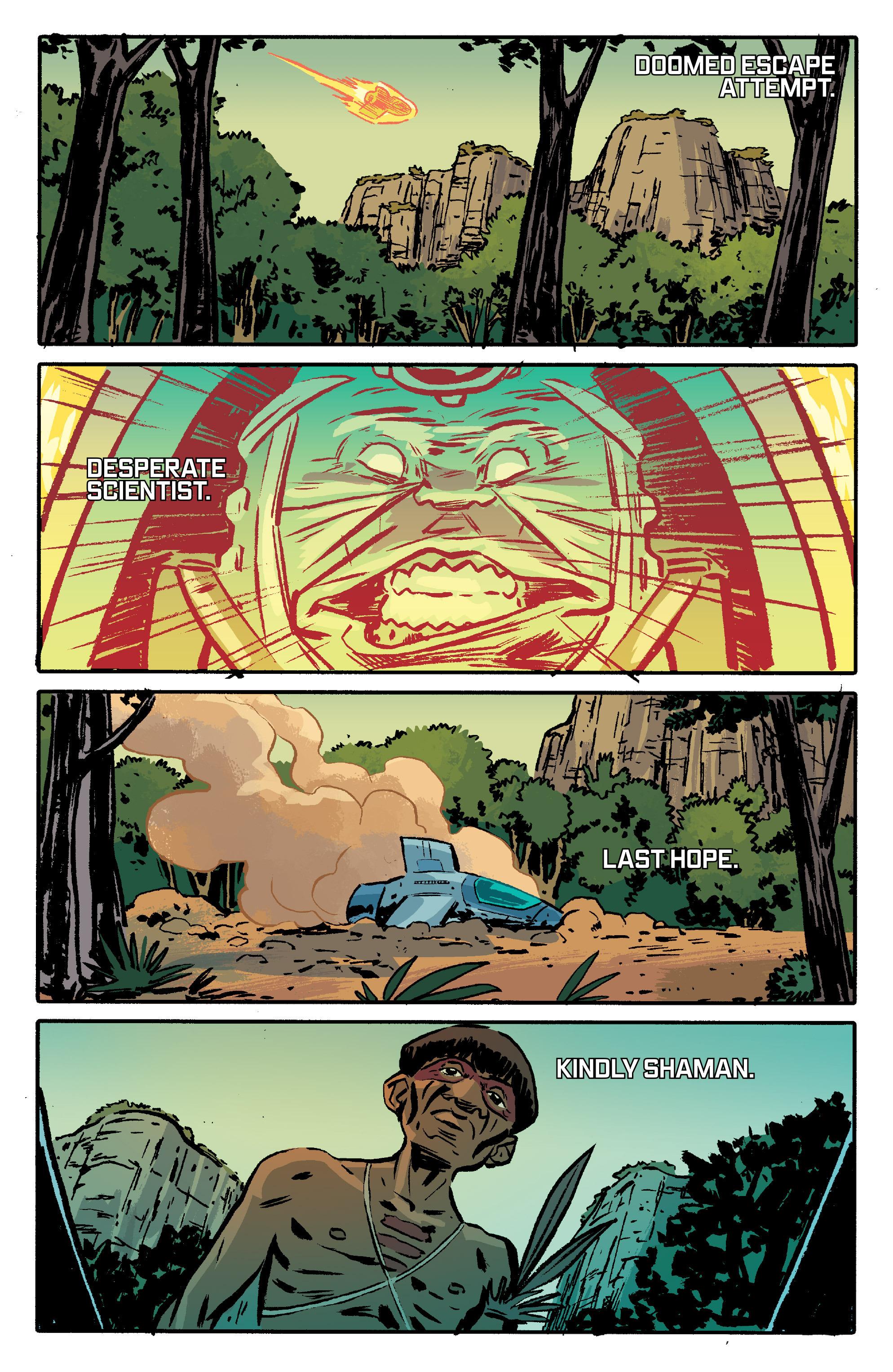 Read online Secret Avengers (2014) comic -  Issue #9 - 15