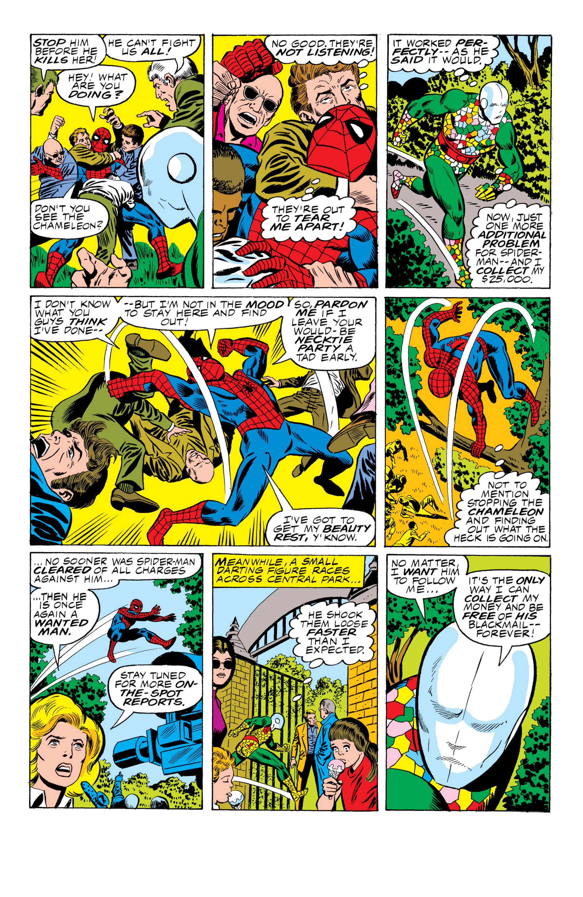 The Amazing Spider-Man (1963) 186 Page 14