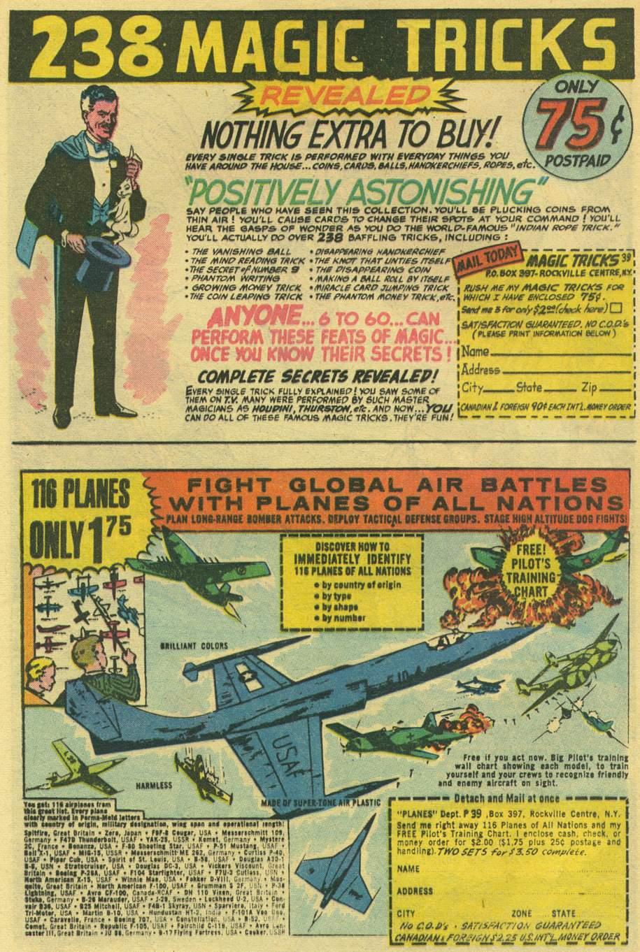 Aquaman (1962) Issue #44 #44 - English 28