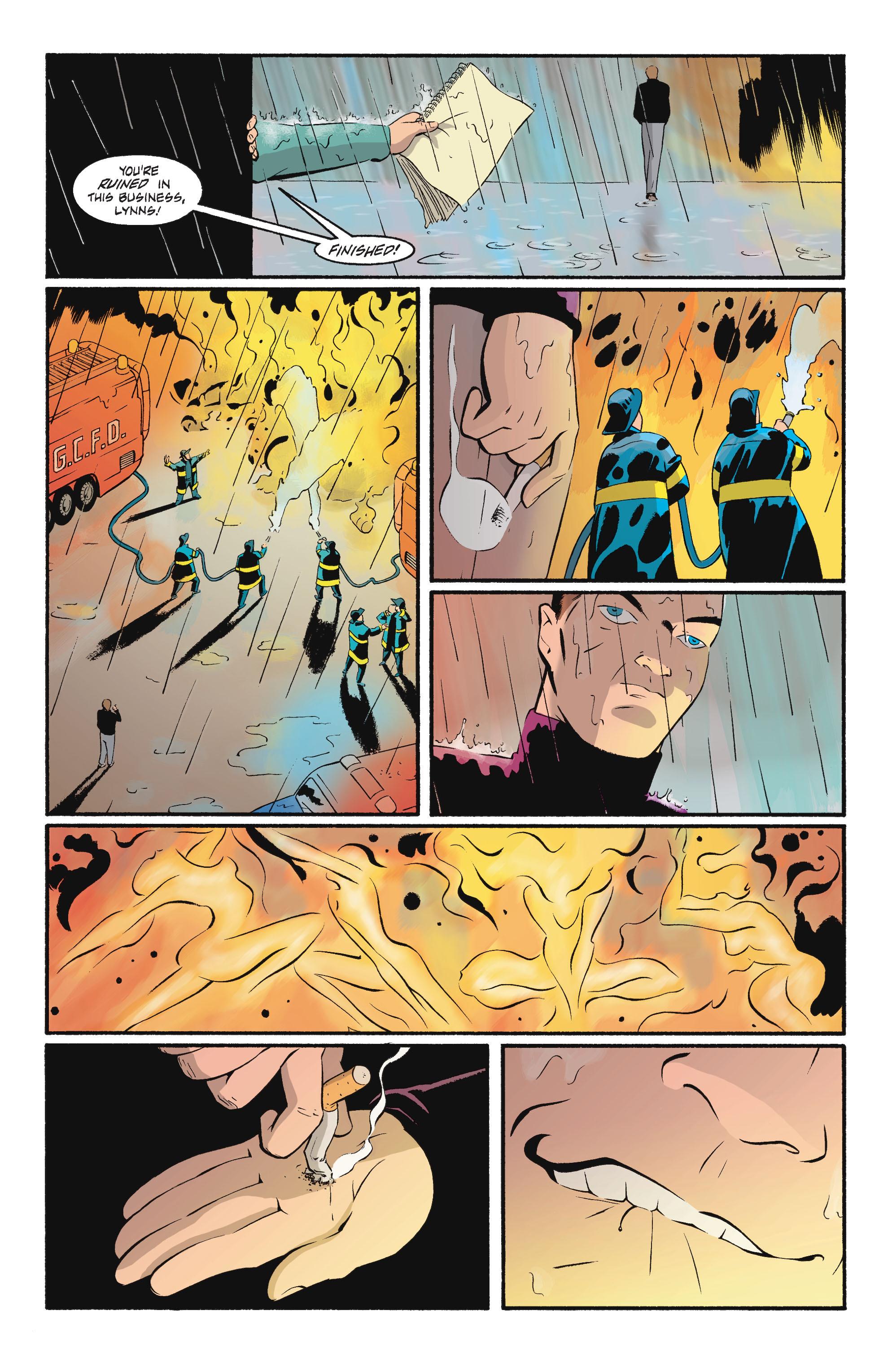 Read online Batgirl/Robin: Year One comic -  Issue # TPB 2 - 99