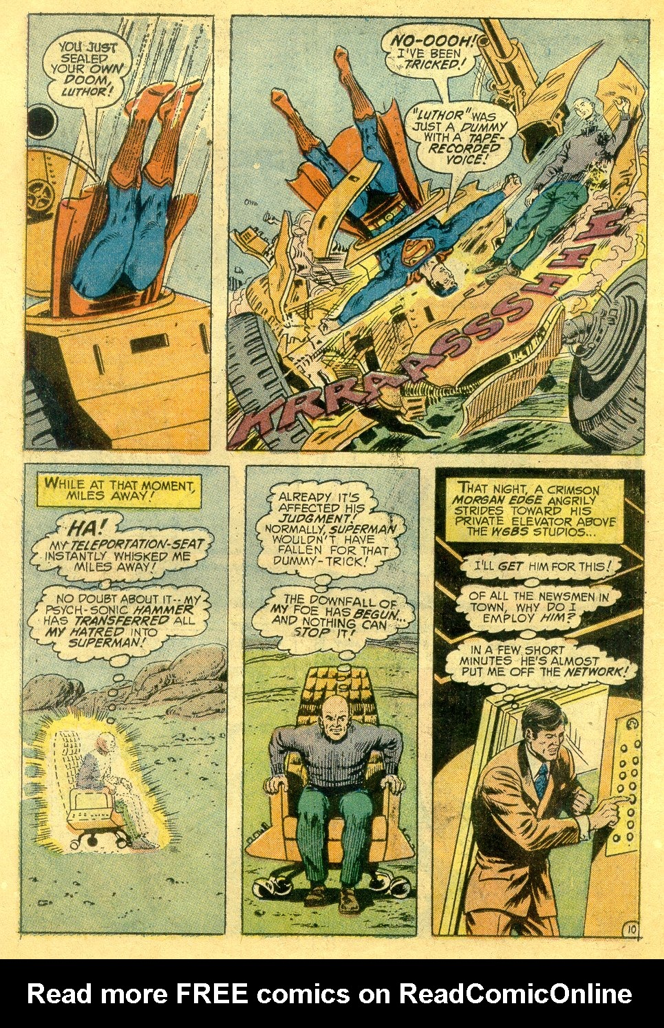 Action Comics (1938) 423 Page 12