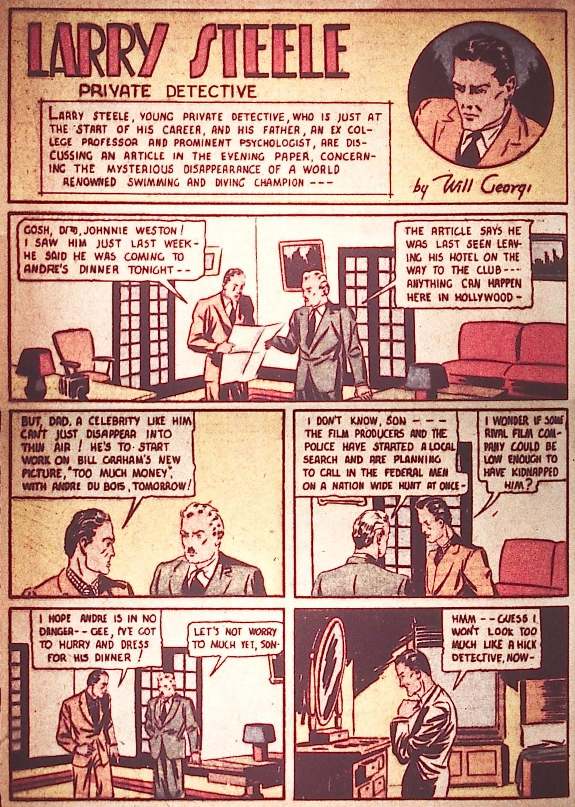Read online Detective Comics (1937) comic -  Issue #5 - 54