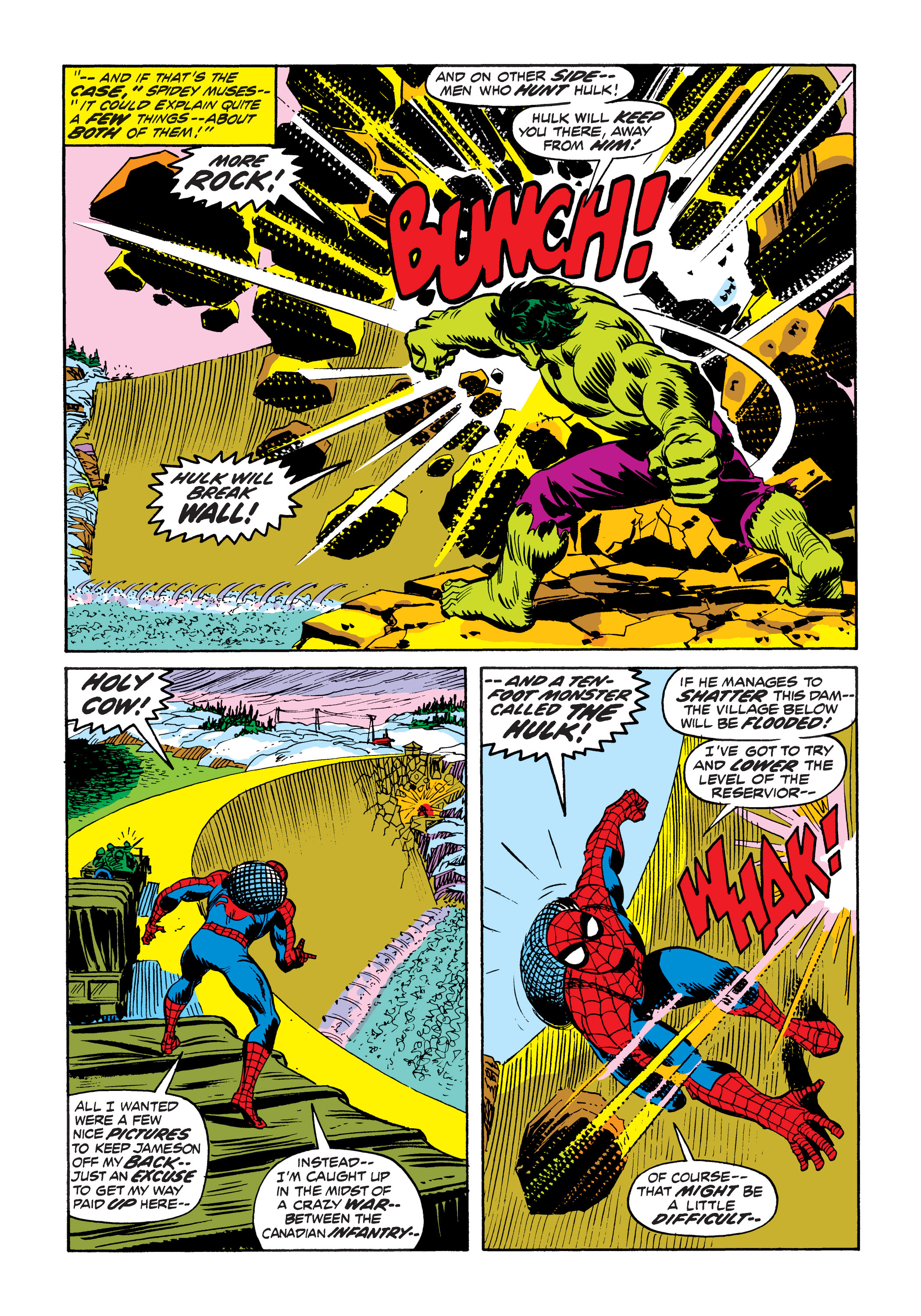 The Amazing Spider-Man (1963) 119 Page 17