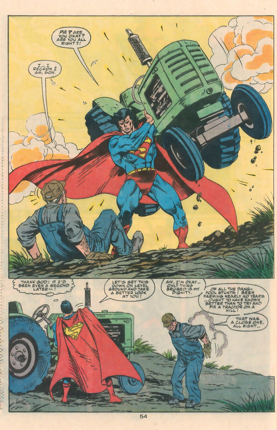 Read online Action Comics (1938) comic -  Issue #Action Comics (1938) _Annual 3 - 54