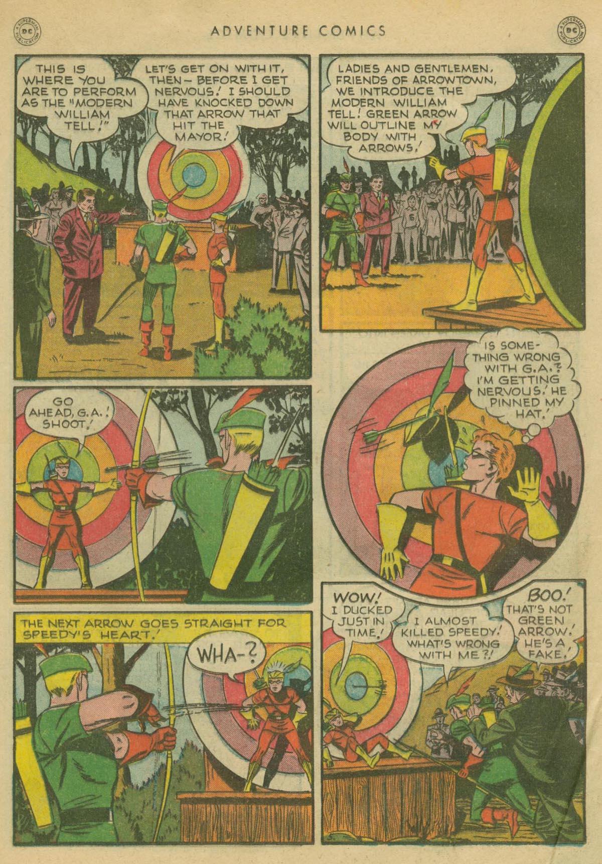 Read online Adventure Comics (1938) comic -  Issue #130 - 28