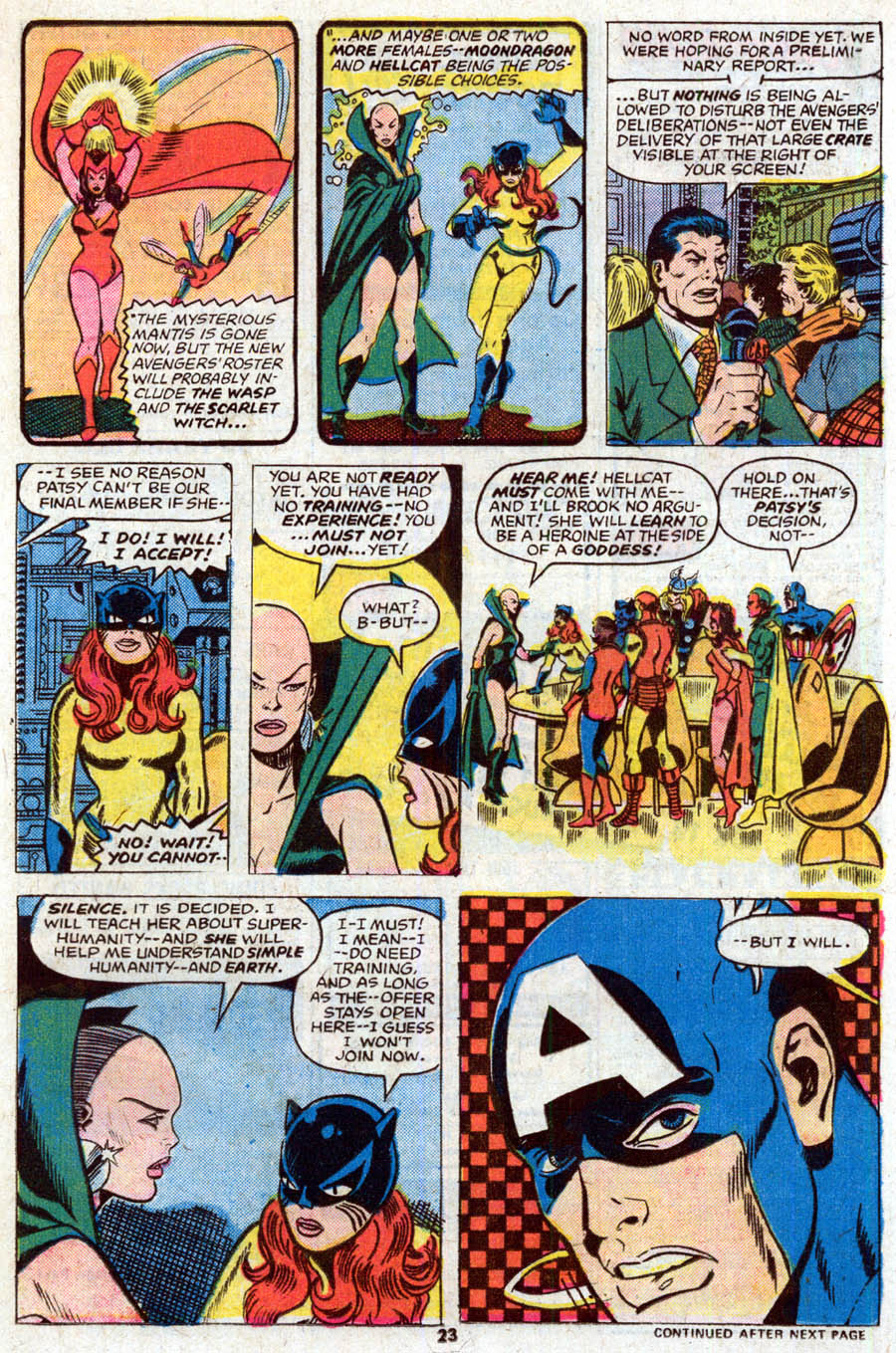 The Avengers (1963) 151 Page 13