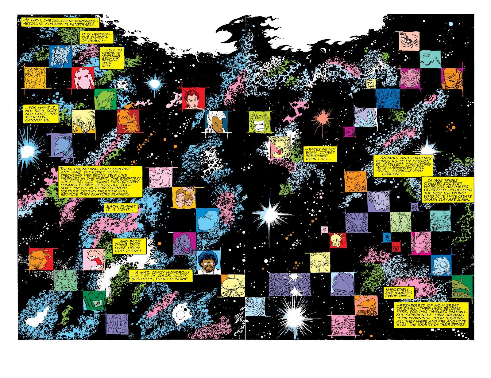 Uncanny X-Men (1963) issue 203 - Page 15