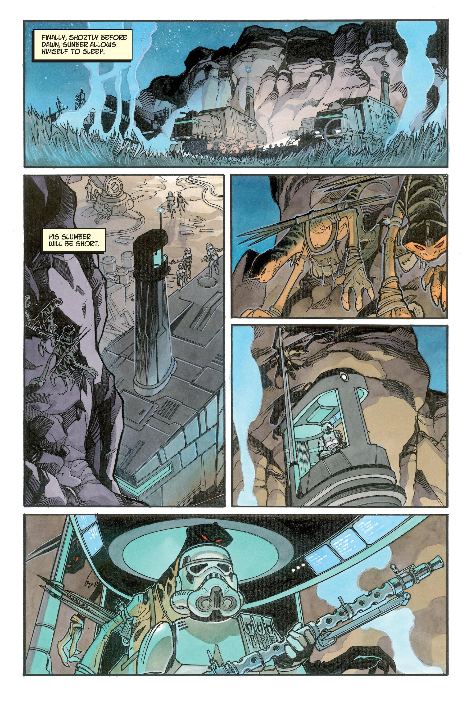 Read online Star Wars Omnibus comic -  Issue # Vol. 22 - 148
