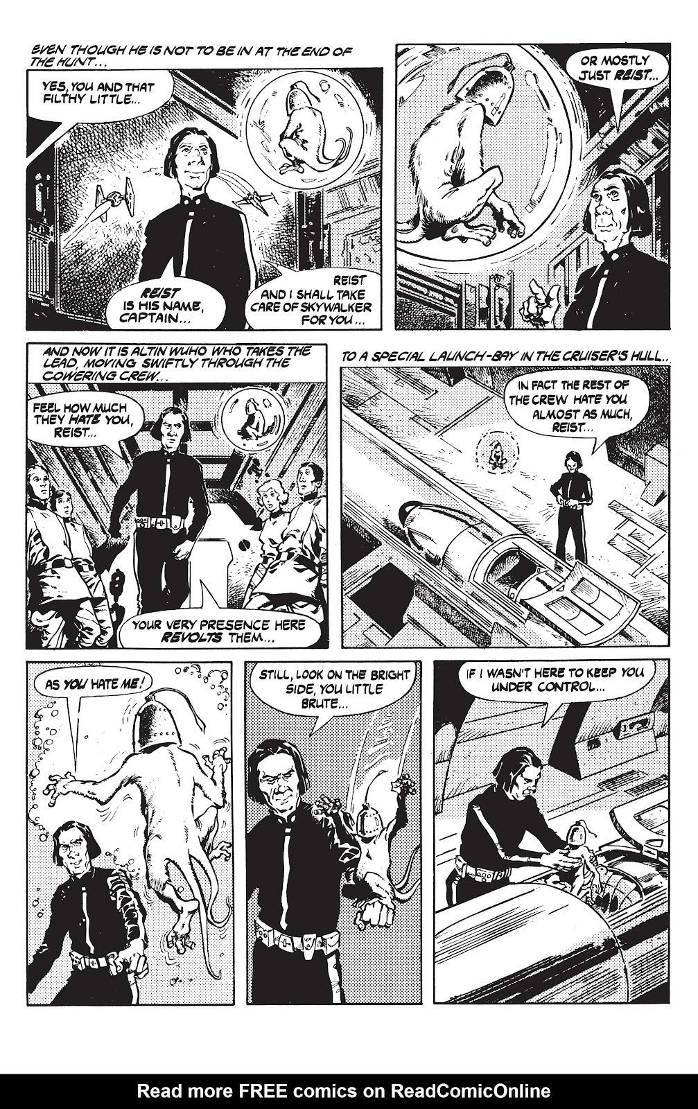 Read online Star Wars Legends: The Original Marvel Years - Epic Collection comic -  Issue # TPB 3 (Part 4) - 82