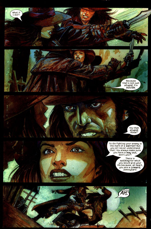 Read online Apache Skies comic -  Issue #3 - 7